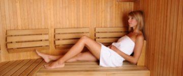 サウナはハゲ・薄毛に効果あり!血行促進作用で育毛・発毛効果!