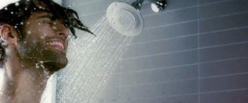 冷水シャワーが薄毛・抜け毛予防に効果あり!理由からやり方まで解説!