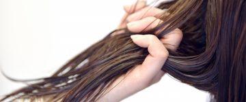 爪と髪の毛の意外な関係!爪の状態が抜け毛やはげのサイン?